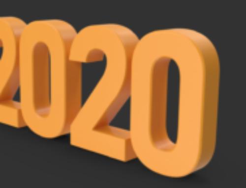 Celulares en 2020: inteligencia artificial, pantallas plegables y redes 5G
